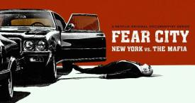 La serie 'Fear city. New York vs. the Mafia' se emite en Netflix