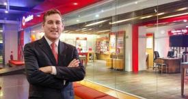 Colman Deegan, nuevo CEO de Vodafone / EUROPA PRESS