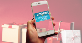 El Amazon Prime Day 2020 / CG