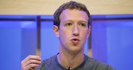 Mark Zuckerberg, fundador de Facebook / EP