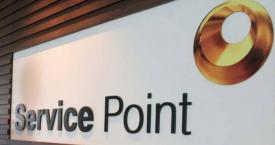Service Point / EP