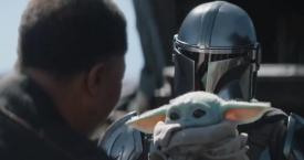 Imagen de la serie 'Star Wars: The Mandalorian' / DISNEY+