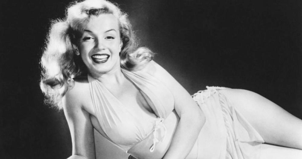 Marylin Monroe / ARCHIVO