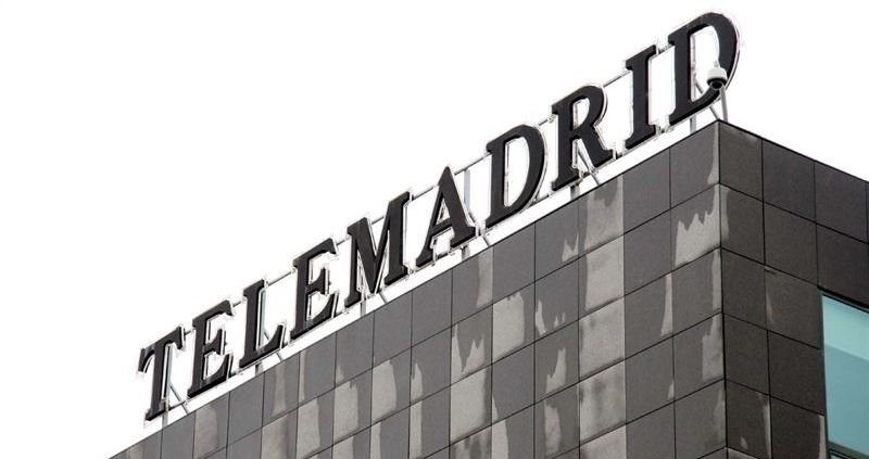 Edificio Telemadrid