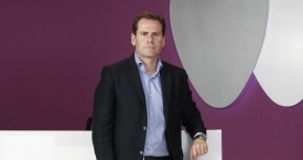 Ángel Lorenzo, CEO de Dentix