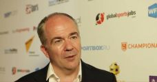 Peter Hutton, actal director ejecutivo de Eurosport / YOUTUBE