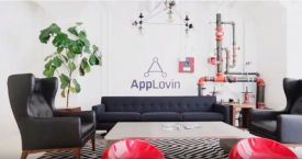 AppLovin, firma de marketing móvil en la que Orient Hontai entró en 2016 / CG