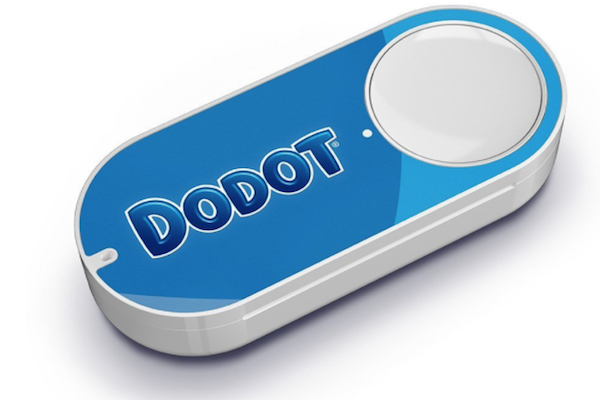 Dash Button Dodot