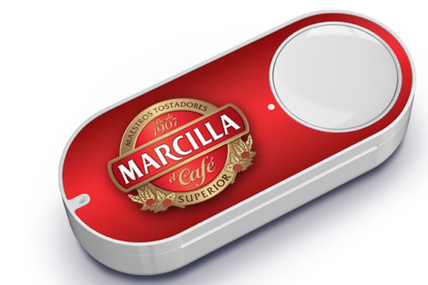 Dash Button Marcilla