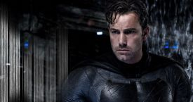 ben affleck-batman