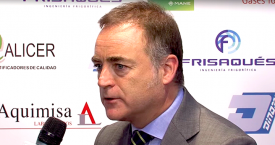 J. Antonio Valls, director de Alimentaria Exhibitions