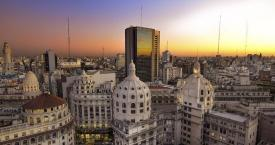 Buenos Aires / BOOKING
