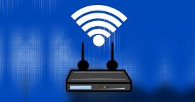 Router / PIXABAY