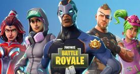 Imagen promocional de Fortnite: Battle Royale / EPIC GAMES
