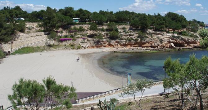Playa de l'Alguer / BOOKING