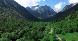 Vall d'Aran / YOUTUBE