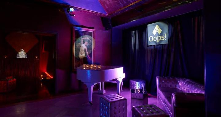 Interior del Oops Barcelona Private Adventures en Barcelona / FACEBOOK
