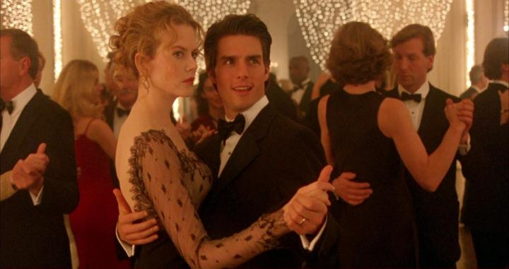 Eyes Wide Shut (1999).