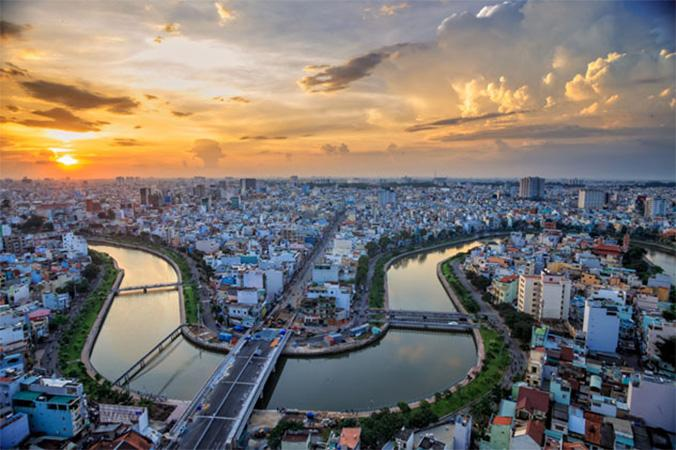 Ciudad de Ho Chi Minh, tercer destino en Best in Asia 2018 / LONELY PLANET