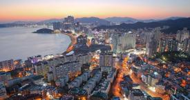 Busan, primer destino en Best in Asia 2018 / LONELY PLANET