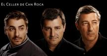 Hermanos Roca / EL CELLER DE CAN ROCA
