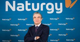 Francisco Reynés, presidente Naturgy, antigua Gas Natural