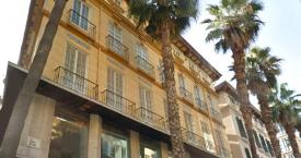 Edificio adquirido por Catalonia Hotels & Resorts / CG