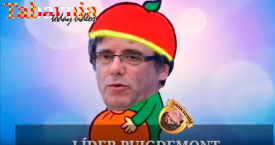 viva puigdemont cancion