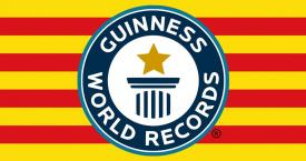 Récords Guinness en Cataluña / PIXABAY - GUINNESS WORLD RECORDS