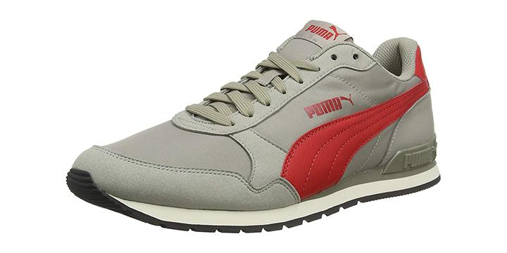 Puma St Runner V2 NL, Zapatillas de Cross Unisex Adulto