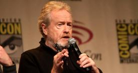 Ridley Scott / GAGE SKIDMORE - WIKIMEDIA COMMONS