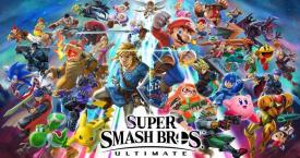 'Super Smash Bros. Ultimate' / NINTENDO