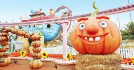 Halloween en Portaventura World / PORTAVENTURA WORLD