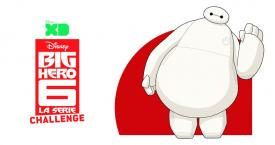'Big Hero 6 Challenge' / DISNEY - VODAFONE