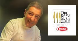Joan Roca, el cocinero catalán elegido como el mejor chef en The Best Chef Awards 2018 / THE BEST CHEF AWARDS