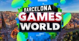 Barcelona Games World 2018 / BGW