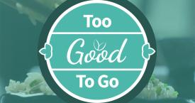 Logo de la 'app' / TOO GOOD TO GO