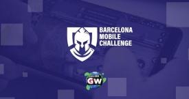 Barcelona Mobile Challenge / BARCELONA GAMES WORLD 2018