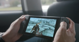 La Nintendo Switch asalta el mercado