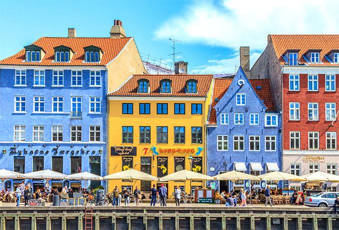 Copenhague / LONELY PLANET