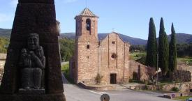 Sant Martí del Brull / 1997 - WIKIMEDIA COMMONS