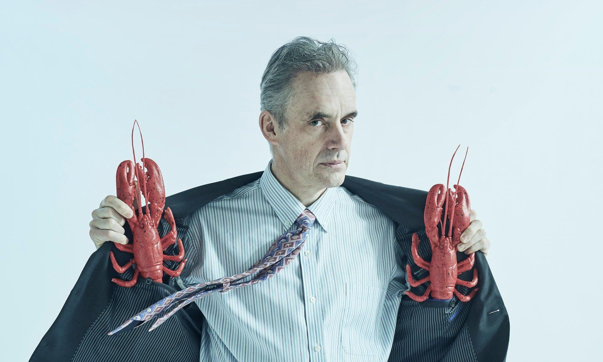 Peterson lobsters