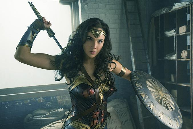 Wonder Woman / WARNER BROS. PICTURES
