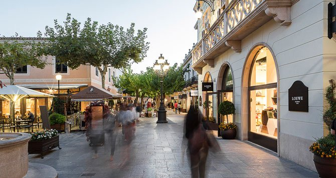 roca village gana the style guerra outlet