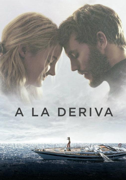A la deriva disponible en Amazon Prime