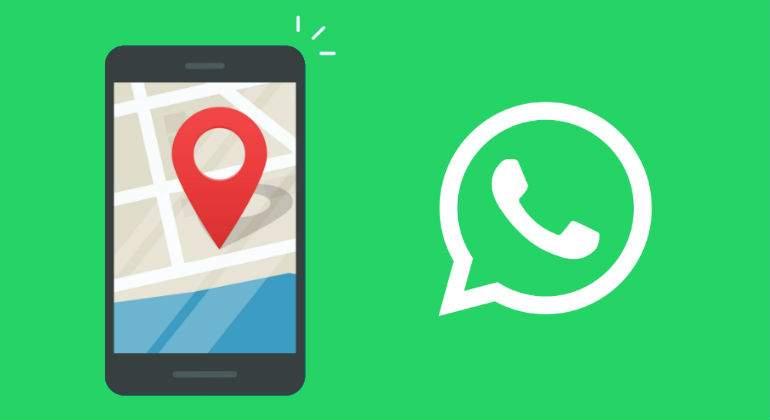 Whatsapp podría incorporar la geolocalización en chats individuales