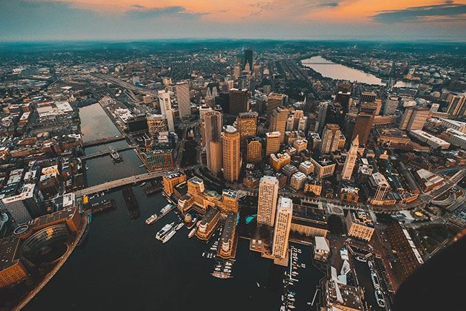 Boston / VIAJEROSPIRATAS