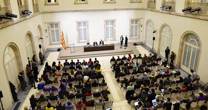 acto forcadell