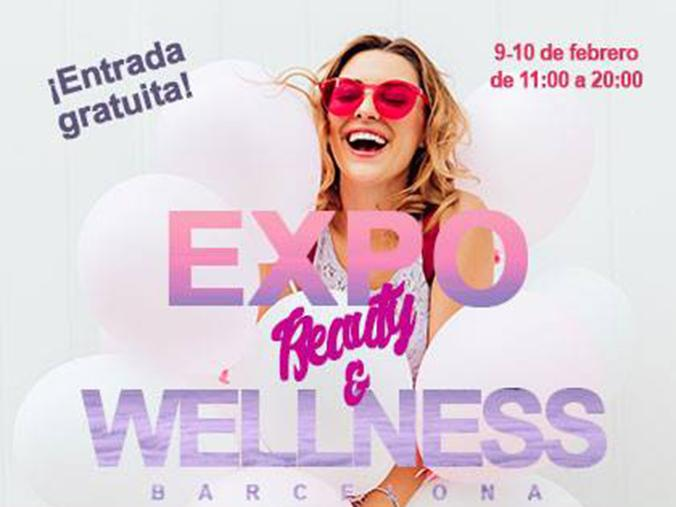 Expo Beauty & Wellness Barcelona / CHEZ FLO