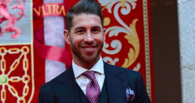 Sergio Ramos tendrá su propia docuserie en 'Amazon Prime Video'